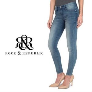 Rock & Republic 'KASHMIERE' Jeans